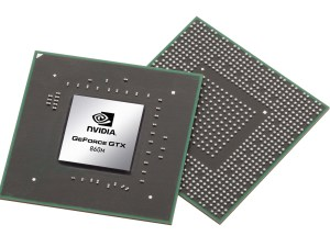 NVIDIA GeForce GTX 860M (4GB GDDR5, GM107)