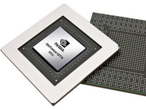 NVIDIA GeForce GTX 880M (4GB GDDR5)