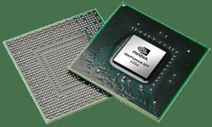 NVIDIA GeForce GT 635M (2GB DDR3)