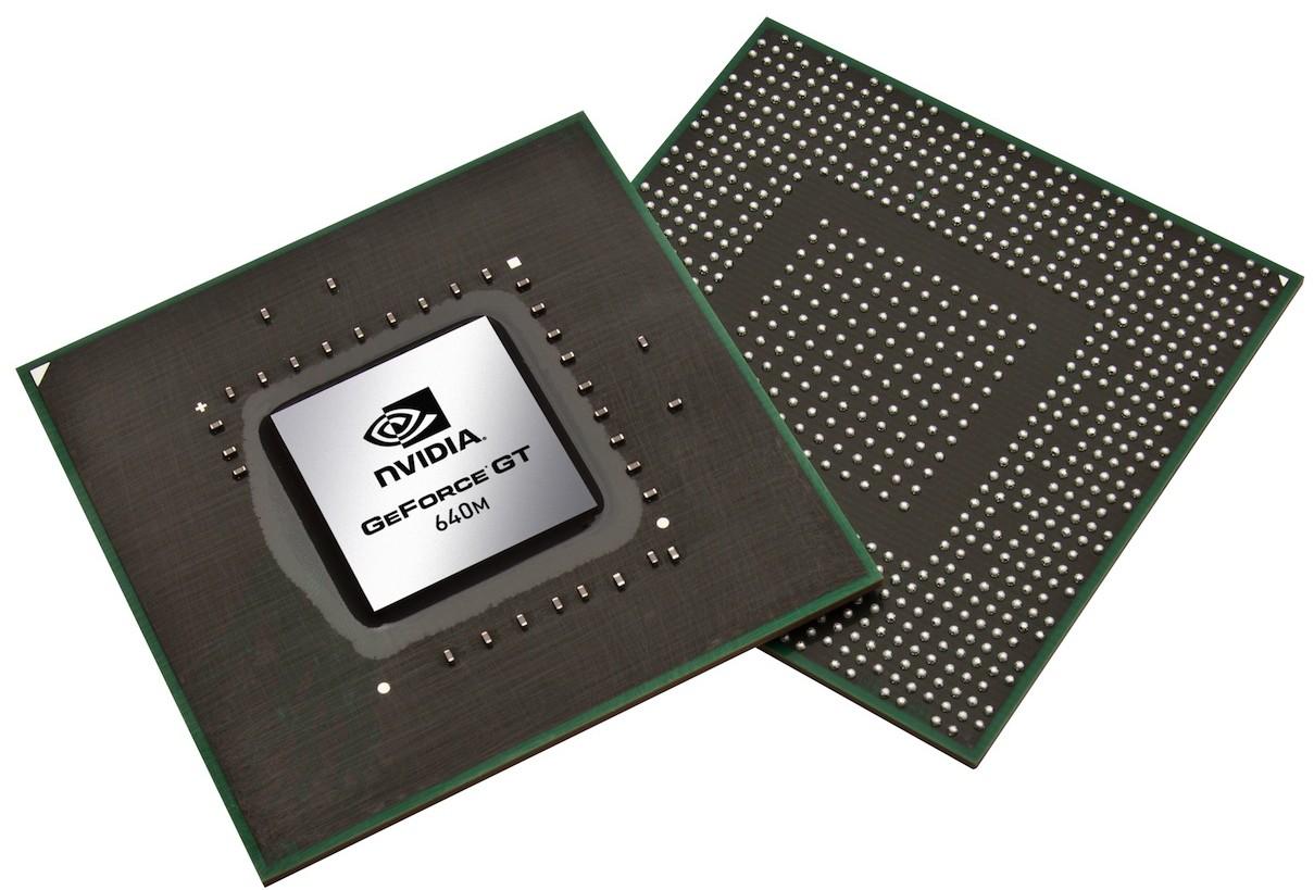 Скачать драйвер nvidia geforce gt 640