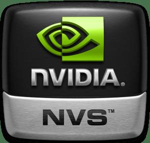 NVIDIA NVS 5400M (1GB DDR3)