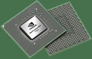 NVIDIA GeForce GT 735M (1GB DDR3)