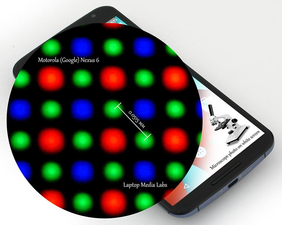 E-micr-Motorola (Google) Nexus 6