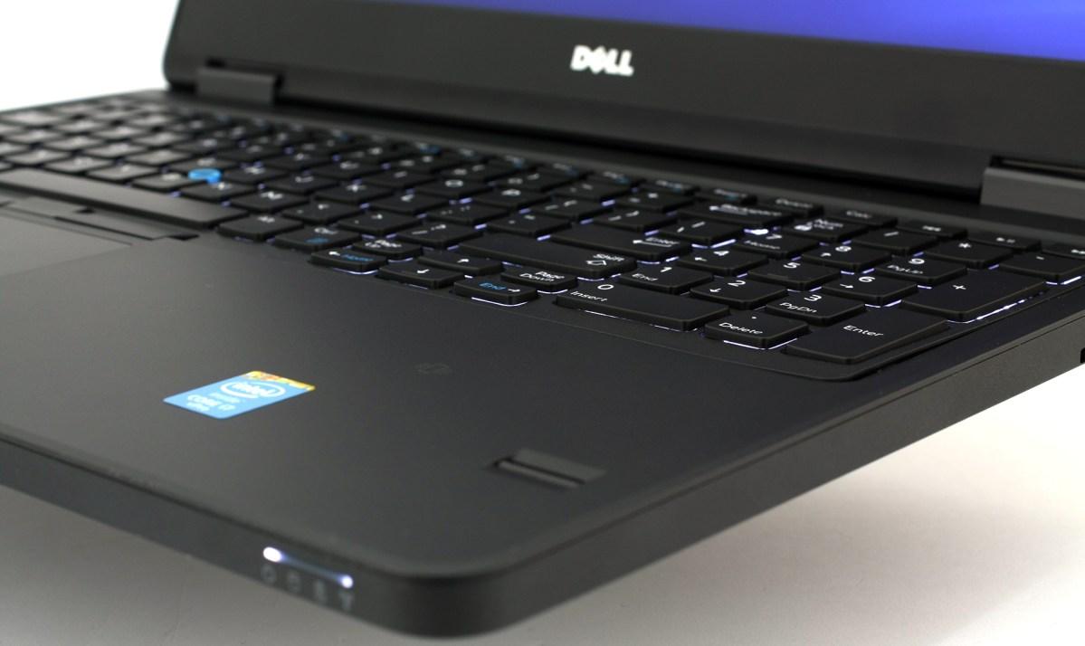 Dell Latitude E5550 Review Dell S Secret Weapon To Take