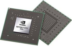 NVIDIA GeForce GTX 960M (2GB GDDR5)