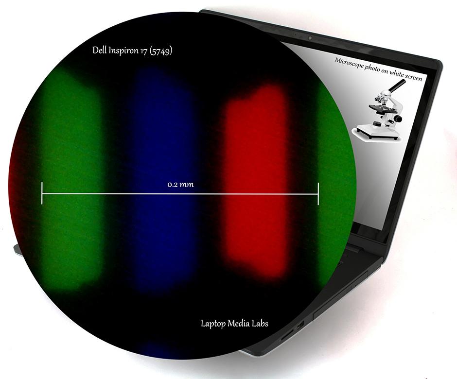 E-micr-Dell Inspiron 17 (5749)