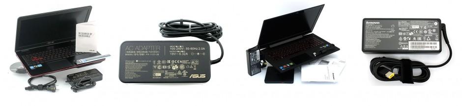 G551J - LenovoY50 package
