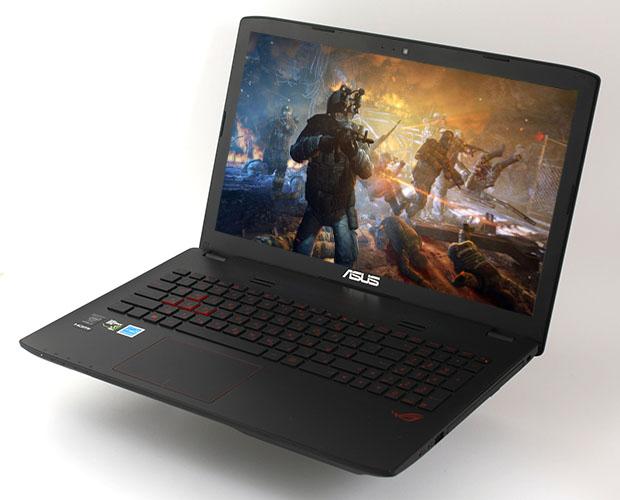 GamingASUS GL552 (JX)