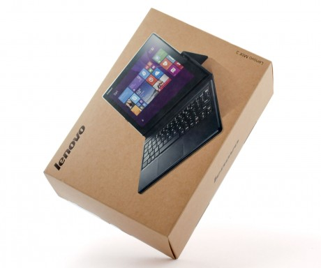 Lenovo Miix3 Box1