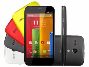 Motorola Moto G (G2, 2014)