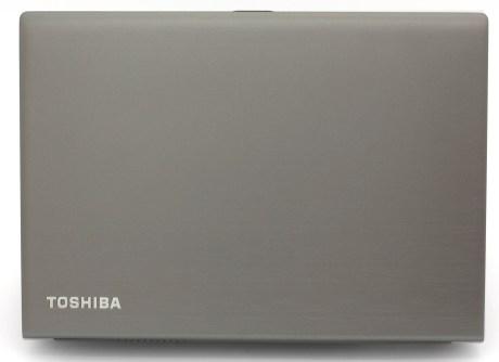 Toshiba open back