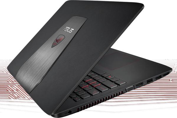 ASUS GL552JX Intel WLAN Driver