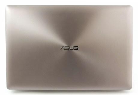 ASUS UX501 back1