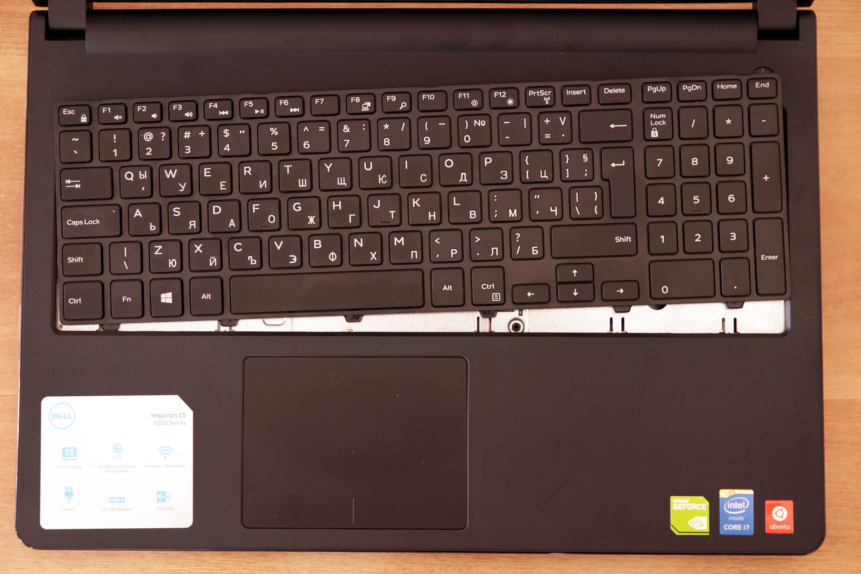 How To Remove Battery On Dell Inspiron 15 5000 Dell inspiron