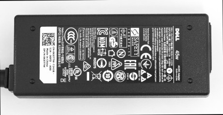 Dell Inspiron 5551 battery