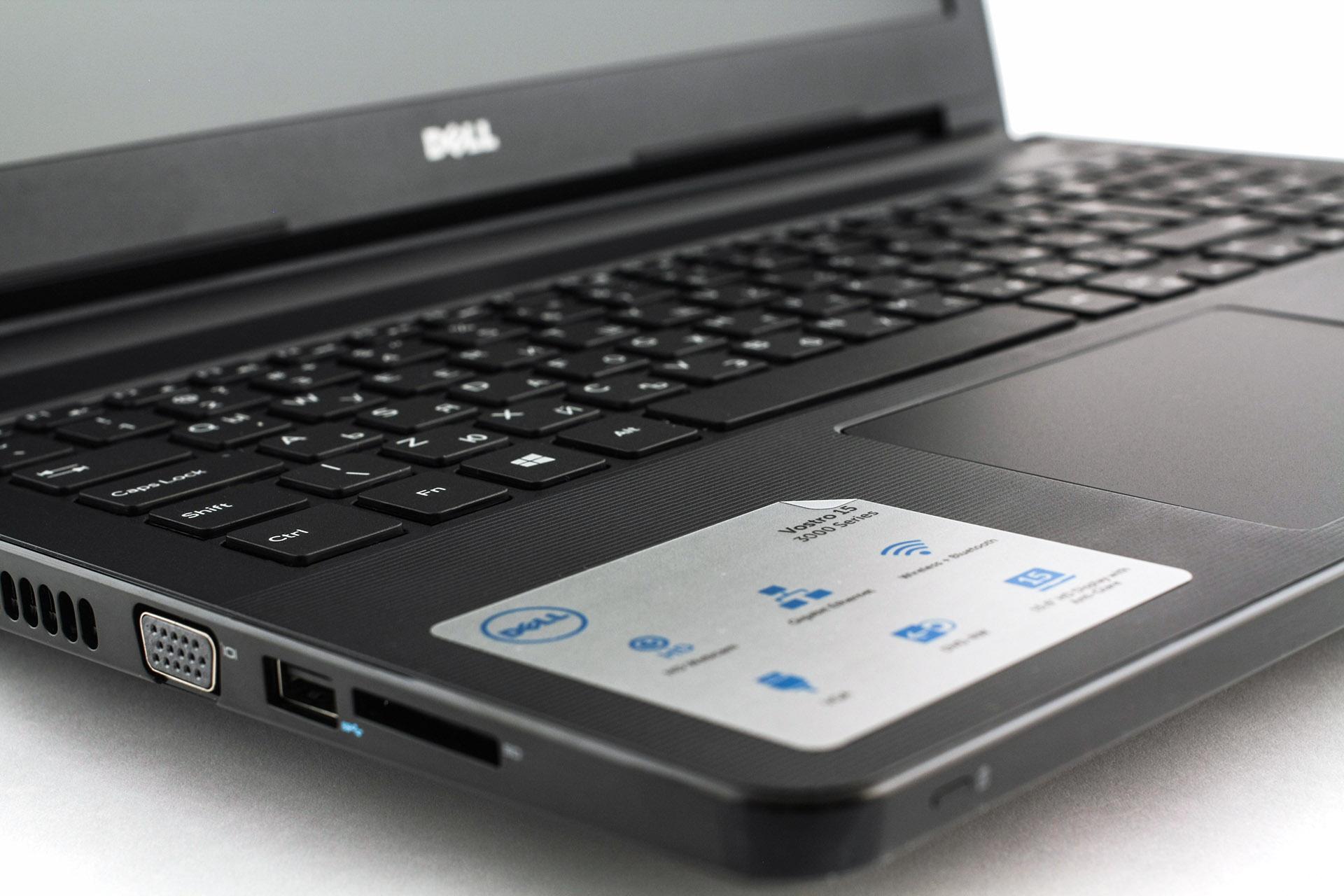 Dell 500 ноутбук инструкция