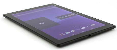 Sony Xperia Z4 Tablet side5