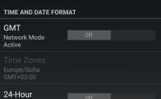 Watch settings3