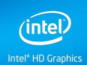 Intel HD Graphics 515