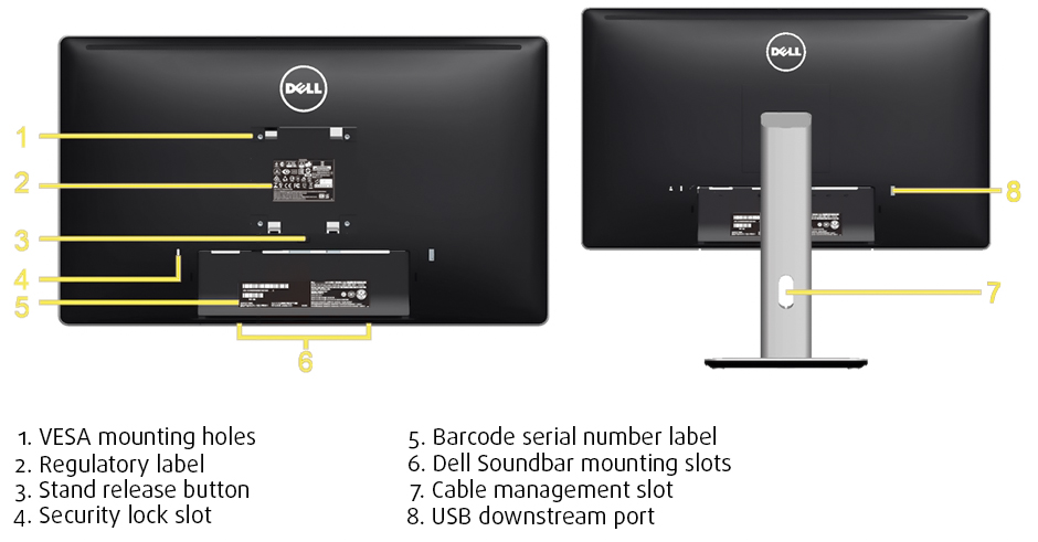 Dell P2416d Review An Affordable Monitor With Qhd