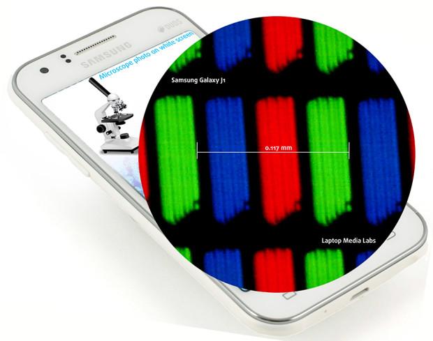 Micr-Samsung Galaxy J1
