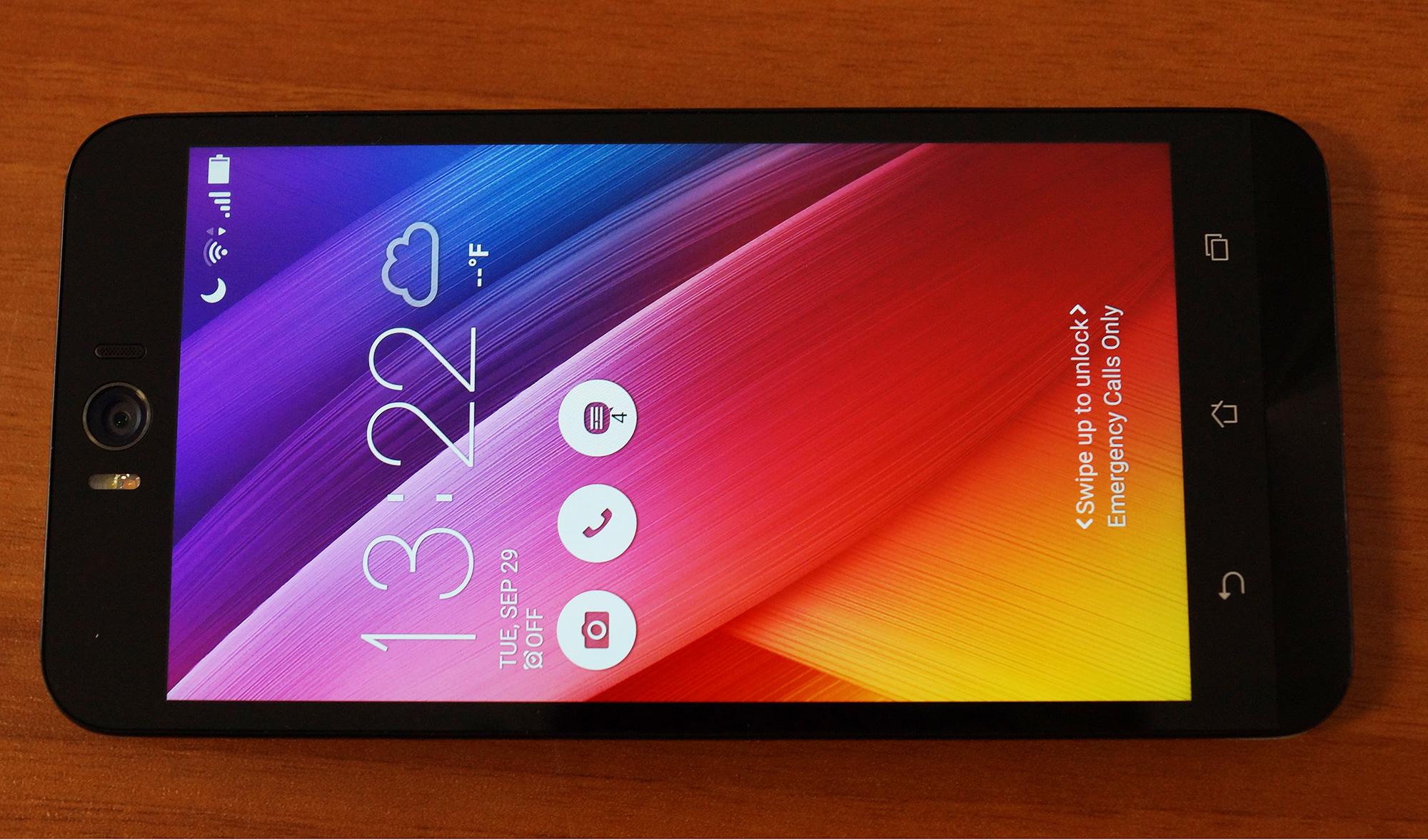 Asus Zenfone Selfie Review More Than Just Fabulous Shots 2 Ze551ml 2gb 16 99