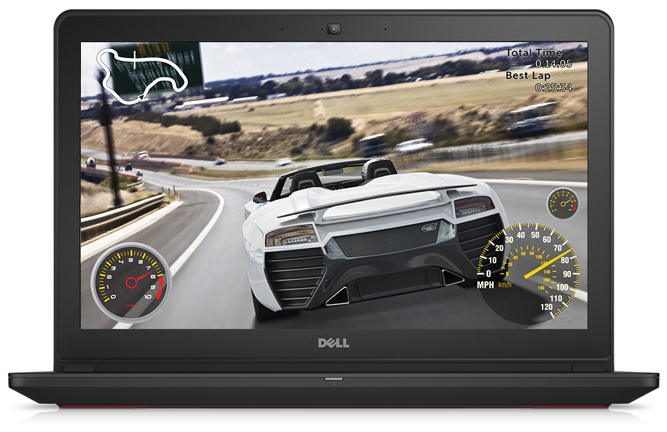 Dell Inspiron 7559 review – the gaming arena has become even more