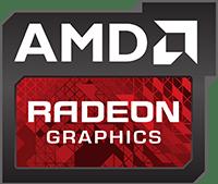 AMD Radeon R5 M430 (2GB DDR3)