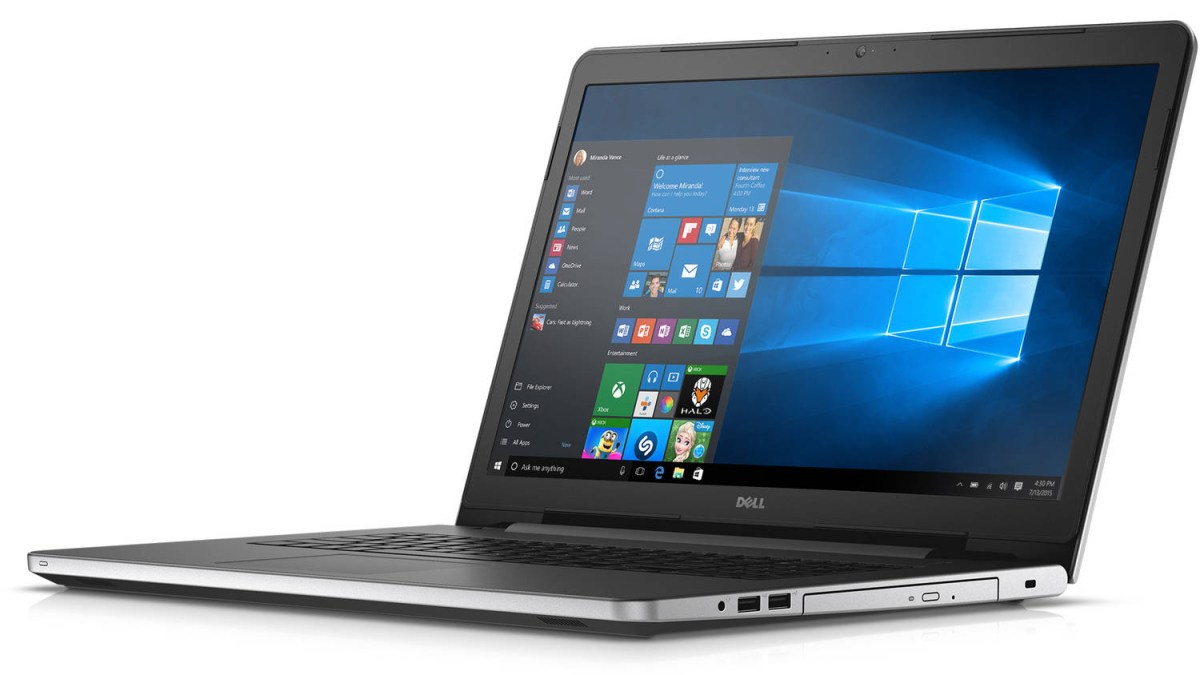 Dell Inspiron 5759 review – a logical successor to the 5758