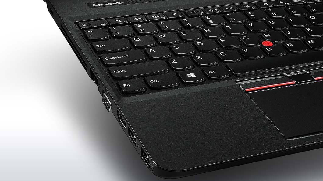 Lenovo ThinkPad E560 review – the first E-series laptop to