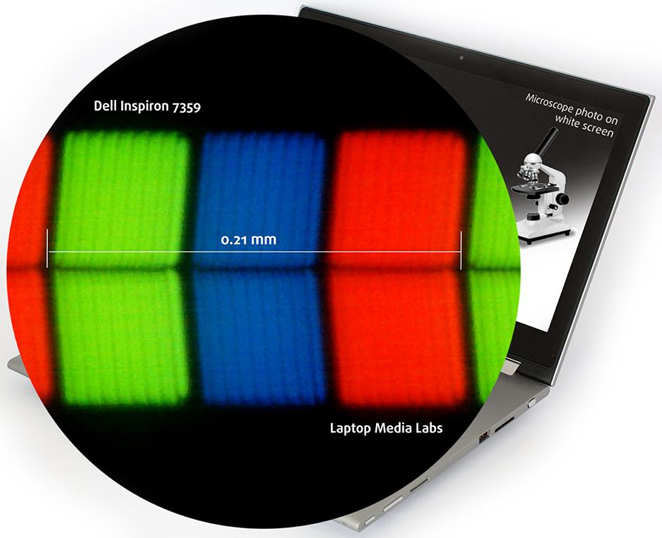 Micr-Dell Inspiron 7359