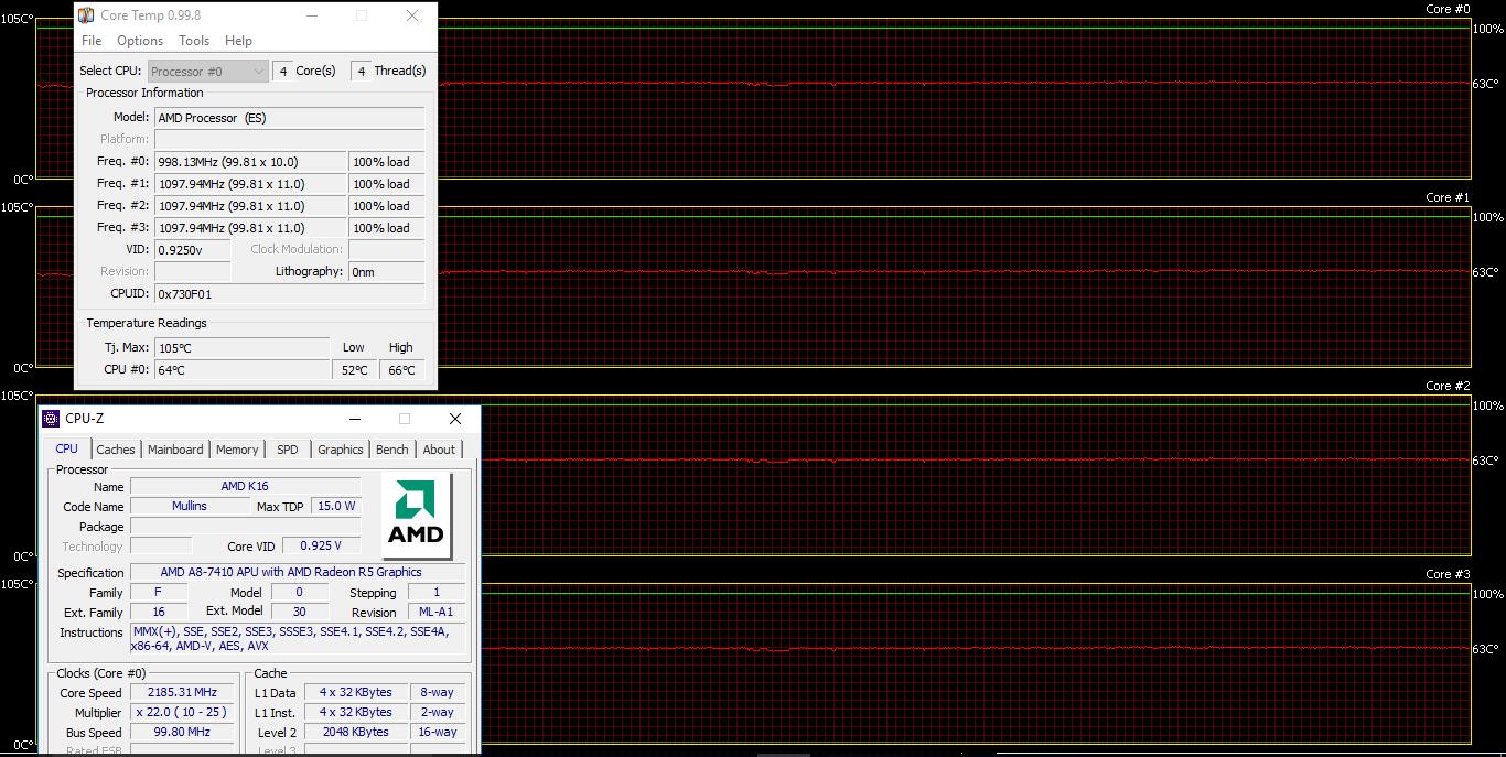 probook 455 g3 cpu