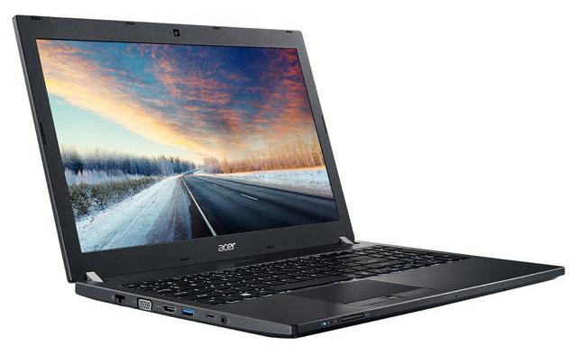Acer TravelMate P658-M Intel LAN 64 Bit