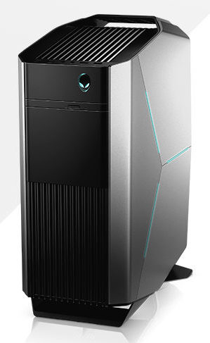 Alienware Aurora R5 preview – the more affordable variant of