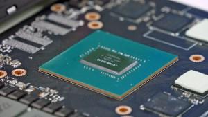 NVIDIA GeForce GTX 1060 Max-Q (6GB GDDR5)