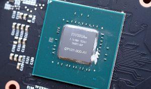 NVIDIA GeForce GTX 1050 (4GB GDDR5)