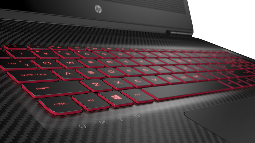 HP OMEN 17 3-inch gaming notebook on a 47% ($700) discount