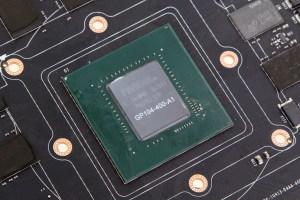 NVIDIA GeForce GTX 1080 (8GB GDDR5X)
