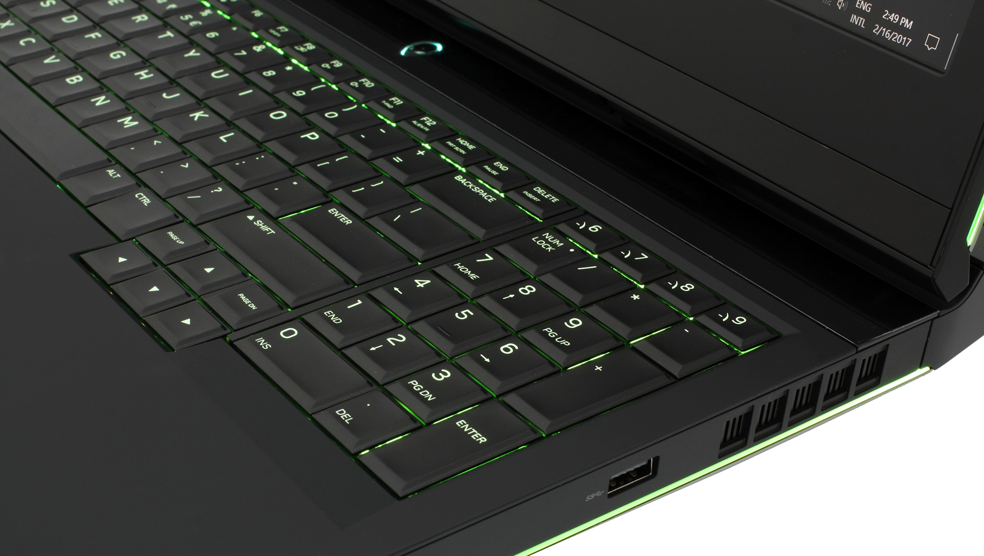 Alienware 17 R4 (QHD, 120Hz variant) review – one of the best out of
