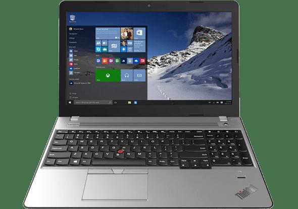 Lenovo ThinkPad T570 review – thin, light, reliable, enduring