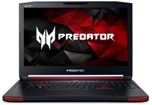Acer Predator 17 (G9-791)