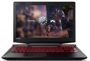 Gambar Lenovo Legion Y720