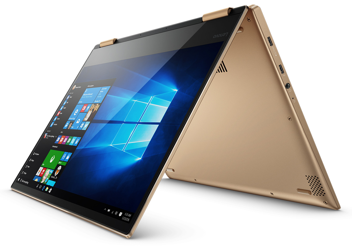 Lenovo YOGA 720 13 Specs And Benchmarks