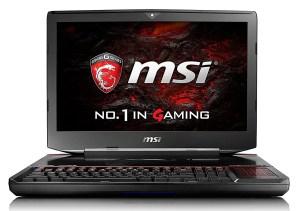 Gambar MSI GT83VR