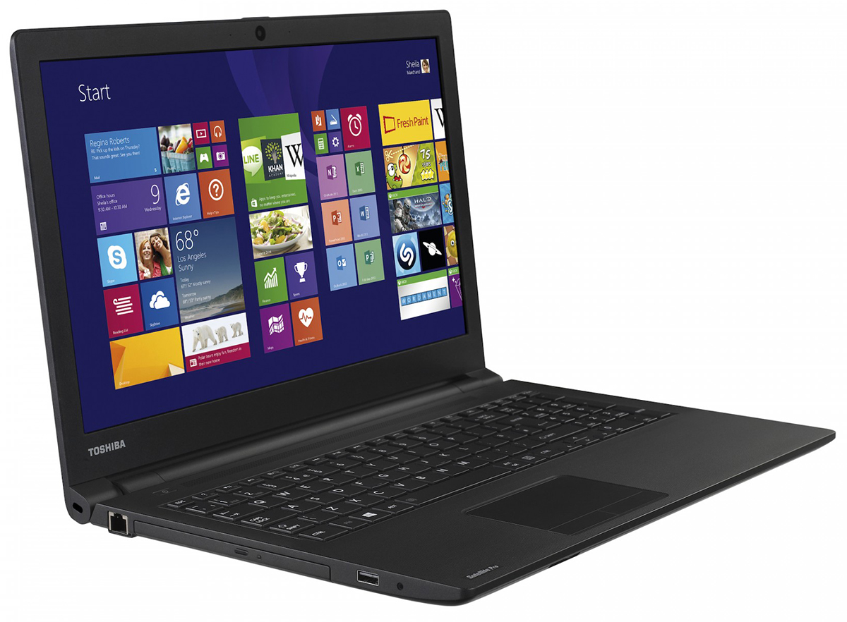 Download Driver: Toshiba Satellite Pro A10 ODD