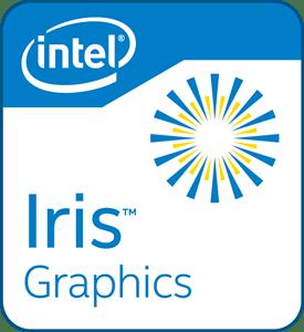 Intel Iris Graphics 540