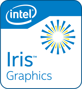 Intel Iris Graphics 540