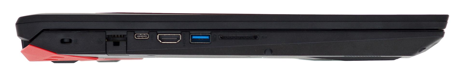 Acer Predator Helios 300 (17-inch, PH317-51/52) review