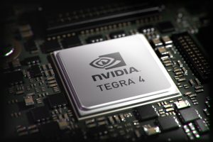 NVIDIA Tegra 4 (T114)