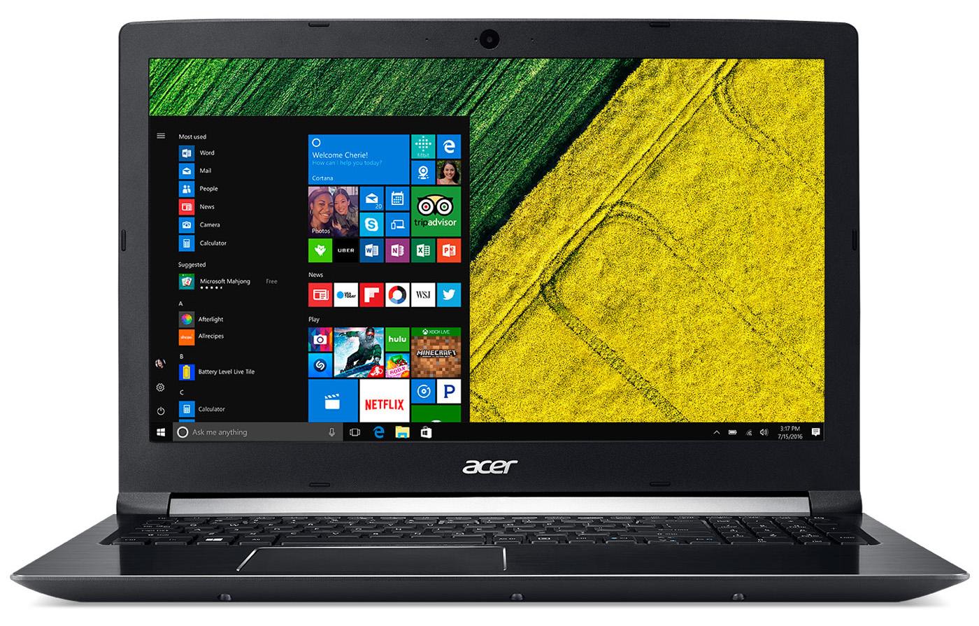 Acer Aspire 7 A715 72g